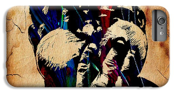 Dizzy Gillespie Collection IPhone 6 Plus Case by Marvin Blaine
