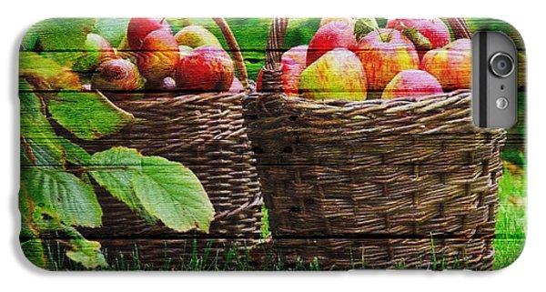 Fruit IPhone 6 Plus Case by Joe Hamilton