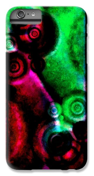 A Drop In The Puddle 3 IPhone 6 Plus Case by Angelina Vick