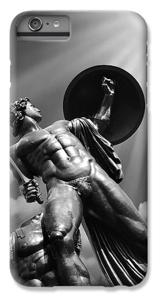 Achilles IPhone 6 Plus Case by Mark Rogan