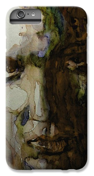 Always On My Mind IPhone 6 Plus Case by Paul Lovering