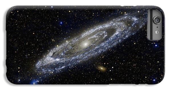 Andromeda IPhone 6 Plus Case by Adam Romanowicz