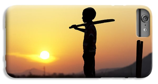 Any One For Cricket IPhone 6 Plus Case by Tim Gainey