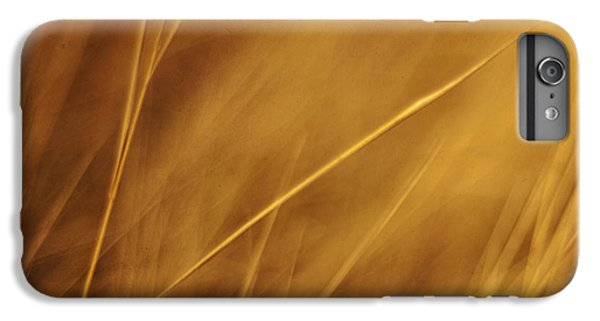Aurum IPhone 6 Plus Case by Priska Wettstein