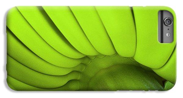 Banana Bunch IPhone 6 Plus Case by Heiko Koehrer-Wagner