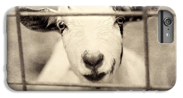 Billy G IPhone 6 Plus Case by Amy Tyler