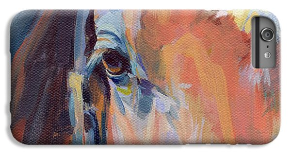 Billy IPhone 6 Plus Case by Kimberly Santini