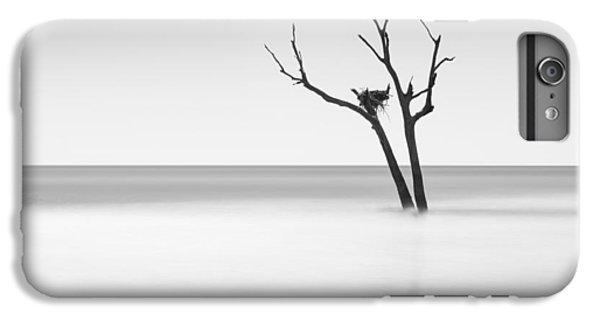 Boneyard Beach - II IPhone 6 Plus Case by Ivo Kerssemakers