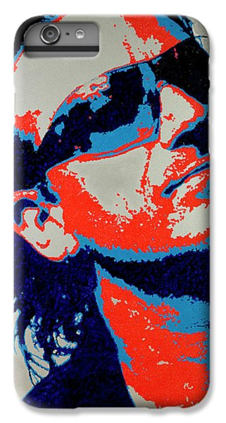 Bono IPhone 6 Plus Case by Barry Novis