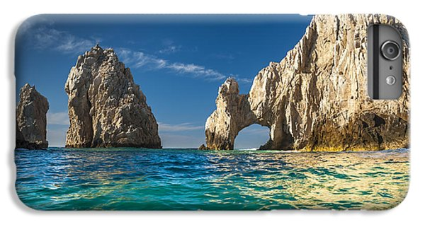 Cabo San Lucas IPhone 6 Plus Case by Sebastian Musial
