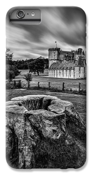 Castle Fraser IPhone 6 Plus Case by Dave Bowman