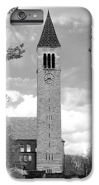 Cornell University Mc Graw Tower IPhone 6 Plus Case by University Icons