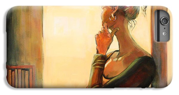 Daydreaming IPhone 6 Plus Case by Sue  Darius