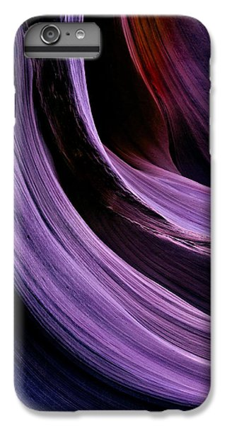 Desert Eclipse IPhone 6 Plus Case by Mike  Dawson