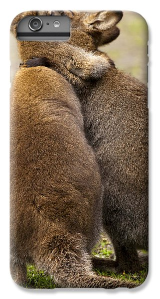 Embrace IPhone 6 Plus Case by Mike  Dawson