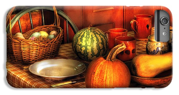 Food - Nature's Bounty IPhone 6 Plus Case by Mike Savad