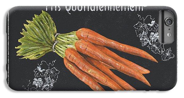 French Vegetables 4 IPhone 6 Plus Case by Debbie DeWitt