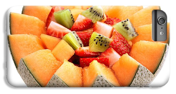 Fruit Salad IPhone 6 Plus Case by Johan Swanepoel
