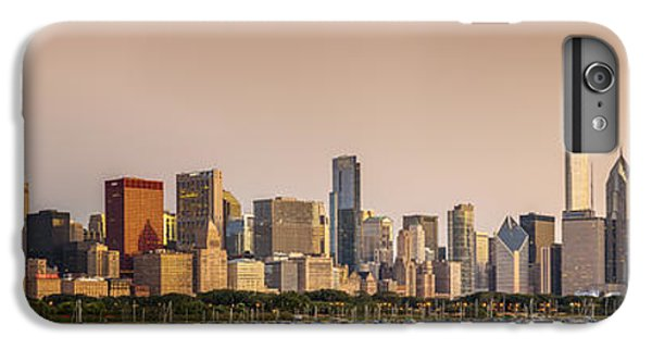 Good Morning Chicago IPhone 6 Plus Case by Sebastian Musial