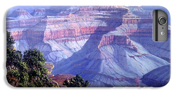 Grand Canyon IPhone 6 Plus Case by Randy Follis