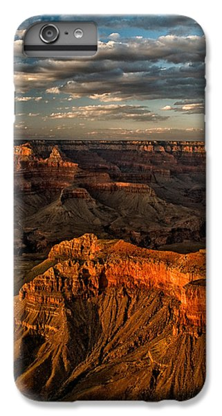 Grand Canyon Sunset IPhone 6 Plus Case by Cat Connor
