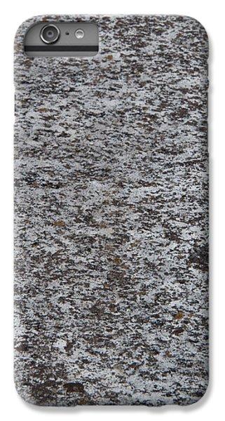 Granite IPhone 6 Plus Case by Frank Gaertner