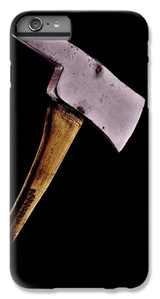 Here's Johnny IPhone 6 Plus Case by Benjamin Yeager