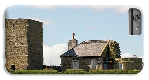 Inner Farne IPhone 6 Plus Case by Ashley Cooper