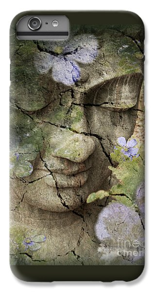 Inner Tranquility IPhone 6 Plus Case by Christopher Beikmann