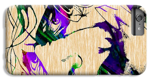 Joker Collection IPhone 6 Plus Case by Marvin Blaine