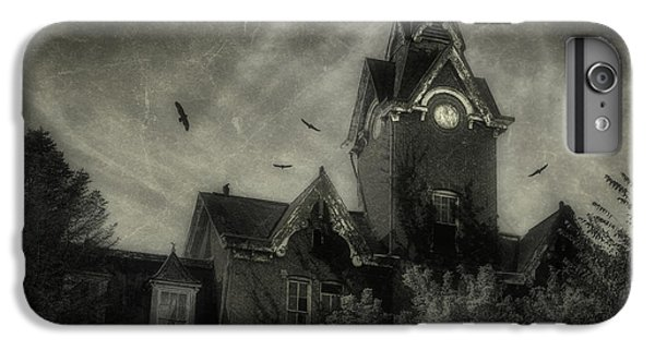 Knox County Poorhouse IPhone 6 Plus Case by Tom Mc Nemar
