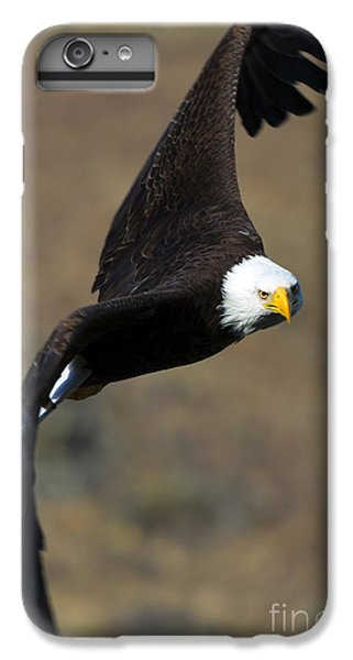 Locked In IPhone 6 Plus Case by Mike  Dawson