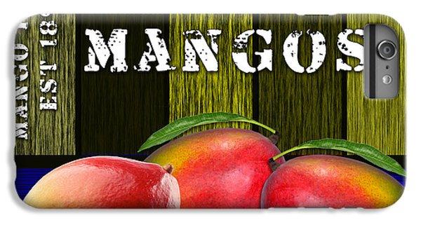 Mango Farm IPhone 6 Plus Case by Marvin Blaine