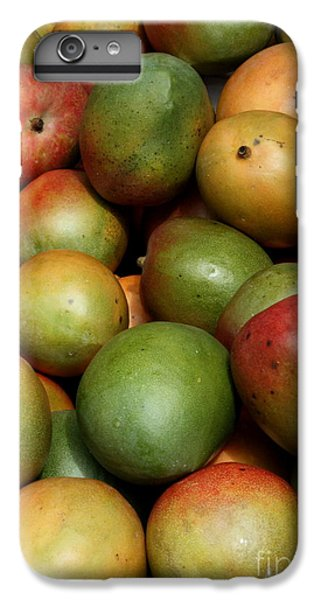 Mangoes IPhone 6 Plus Case by Carol Groenen