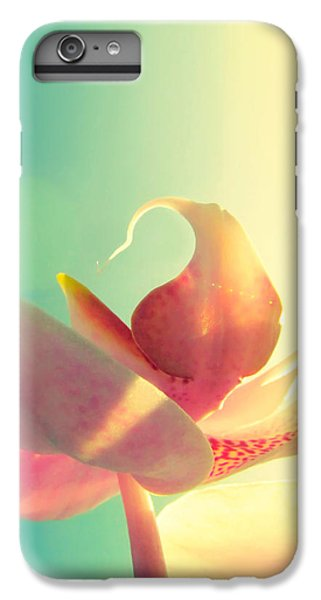 Melody IPhone 6 Plus Case by Amy Tyler