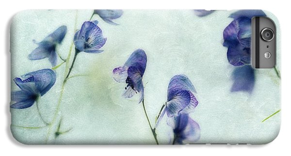 Memories Of Spring IPhone 6 Plus Case by Priska Wettstein