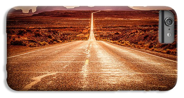 Miles To Go Special Request IPhone 6 Plus Case by Jennifer Grover