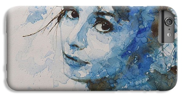 My Fair Lady IPhone 6 Plus Case by Paul Lovering