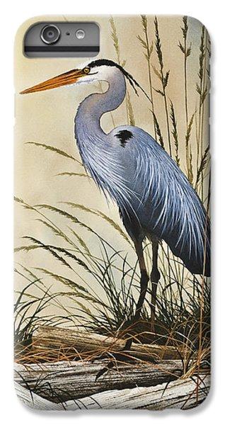 Natures Grace IPhone 6 Plus Case by James Williamson