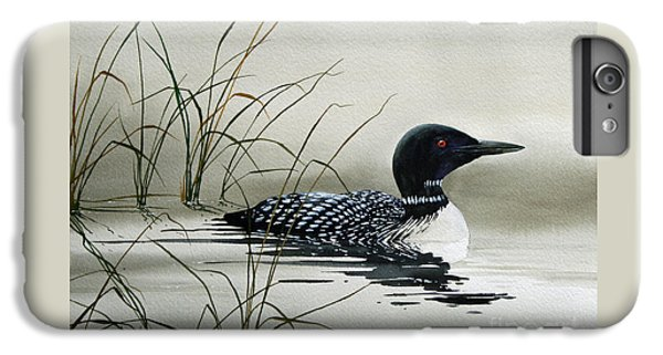 Nature's Serenity IPhone 6 Plus Case by James Williamson