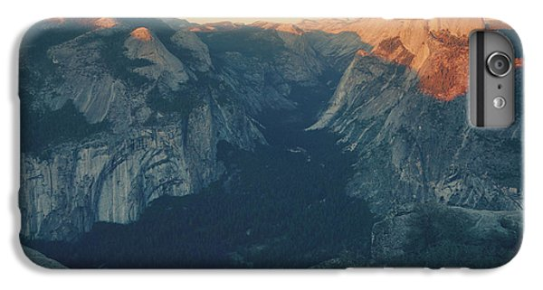 One Last Show IPhone 6 Plus Case by Laurie Search