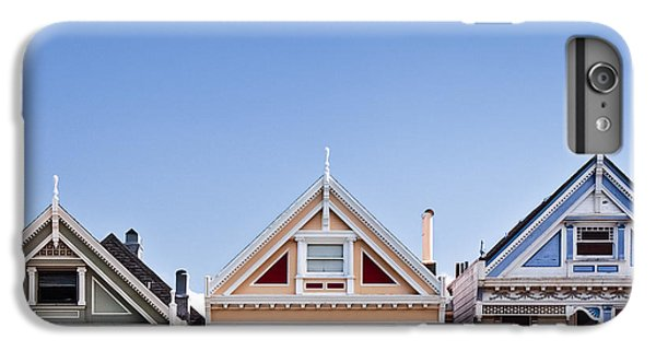 Painted Ladies IPhone 6 Plus Case by Dave Bowman