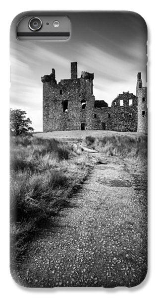 Path To Kilchurn Castle IPhone 6 Plus Case by Dave Bowman