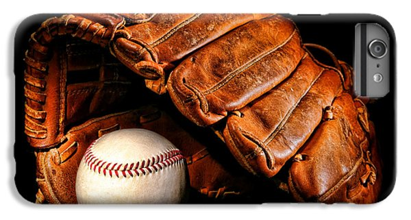 Play Ball IPhone 6 Plus Case by Olivier Le Queinec