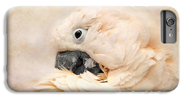 Preening IPhone 6 Plus Case by Jai Johnson