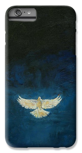 Promised Land IPhone 6 Plus Case by Michael Creese
