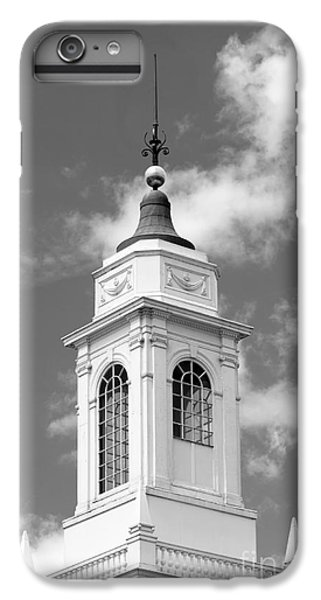 Radcliffe College Cupola IPhone 6 Plus Case by University Icons
