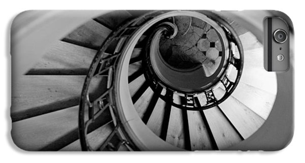 Staircase IPhone 6 Plus Case by Sebastian Musial