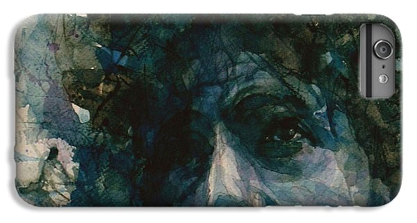 Subterranean Homesick Blues  IPhone 6 Plus Case by Paul Lovering