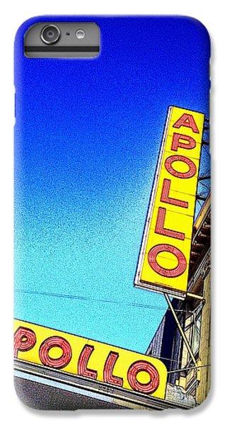 The Apollo IPhone 6 Plus Case by Gilda Parente